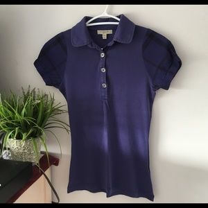 Purple and scrumptious BLOUSE